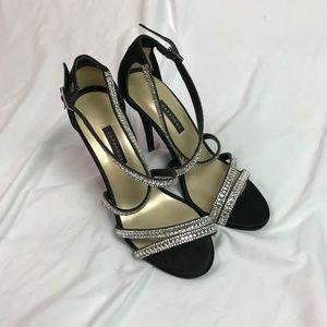 Caparros | 7B. Evening Strappy Heels